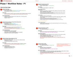 Phase 1 Workflow Notes - P1