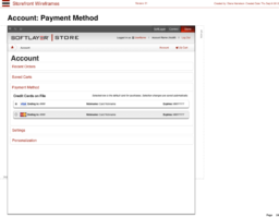 sf-28-Account-Payment Method