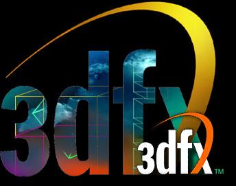3dfx Logo